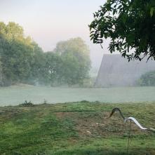 Aurore en Creuse